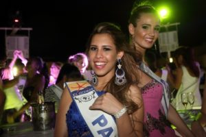 Top Model Party Aurora El Gouna Red Sea