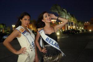 Beach Party Dance – Beach Party in Egypt – Marina Egypt