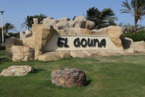 Top Model Interview in El Gouna Red Sea