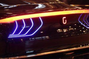 Essen Motor Show 2015 erfolgreich gestartet
