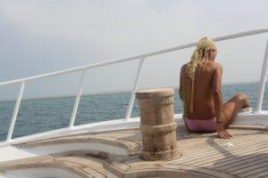 Snorkeling Trip in Egypt