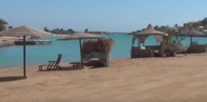 Ägypten Urlaub in El Gouna