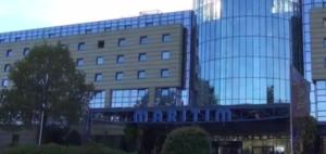 RingCon 15 im Hotel Maritim Bonn