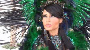Top Model of the World 2015 El Gouna