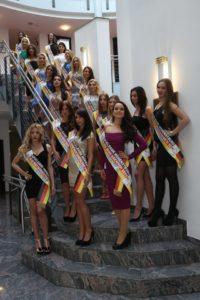 Ruhrgebiet im Doppelpack – 2 Missen greifen nach der Krone der Miss Deutschland