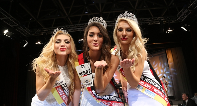 miss deutschland winners