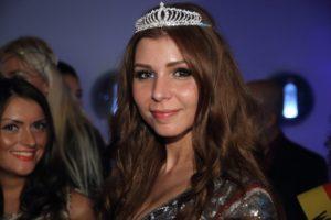 Anda Vuhinger ist Miss NRW 2015 / 2016