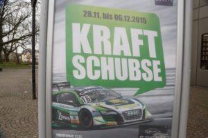 Essen Motor Show lädt zum PS-Spektakel in die Metropole Ruhr