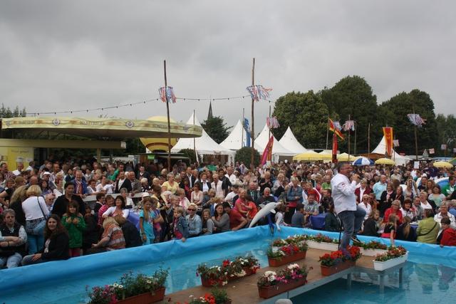 Pressebild Hafenfest Olfen