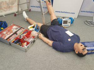 Die RETTmobil ist das ideale Forum für alle Rettungs- und Hilfsorganisationen