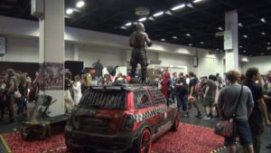 RPC 2016 – Role Play Convention 2016