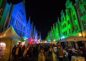 münster stadtfest