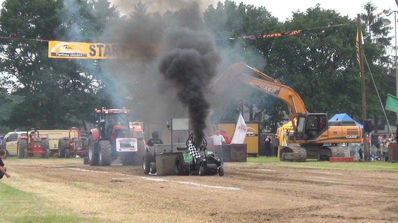 tractor pulling anholt