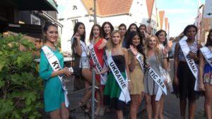 Top Model of the World – Altstadt Hotel Lippischer Hof