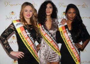 Miss NRW Wahl – Dalila Jabri ist die neue Miss NRW