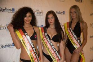 Miss Deutschland Wahl und Mister Deutschland Wahl 2017 in Bremen