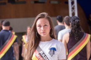 Catwalk – Miss Deutschland 2017