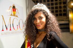 Dalila Jabri ist die neue Miss Deutschland 2017