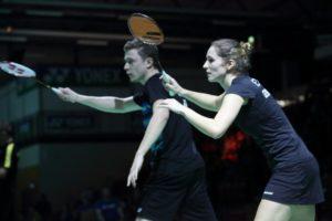 YONEX German Open Badminton Absagen