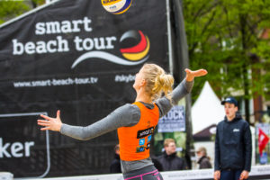 smart super cup Münster 2017