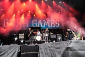 Ruhr Games Dortmund 2017