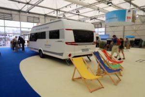 Camping & Caravaning Messe Düsseldorf