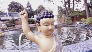Viên Giác Pagode Buddhistisches Kloster der vollkommenen Erleuchtung