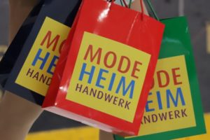 Mode Heim Handwerk 2017: Die grosse Messe für alle, die etwas erleben wollen