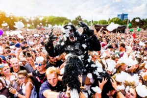 Juicy Beats Festival 2018