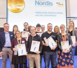 Scandinavian Travel Award 2018 vergeben