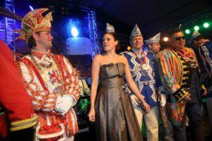 Karneval meets Mallorca im Schlösser Zelt – Karneval 2017