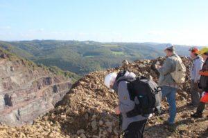 Hagen gilt in Fachkreisen als Eldorado der Geologie