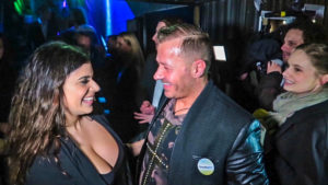 Willi Herren eröffnet Tivoli Cologne