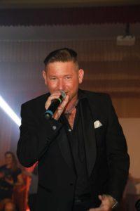 Markus Nowak -10 Jahre Bühnenjubiläum