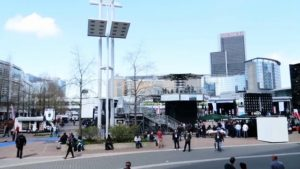 Musikmesse und Prolight + Sound: