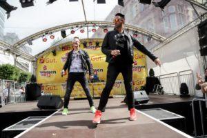 Mallorca Party in Bochum – Giro Olé