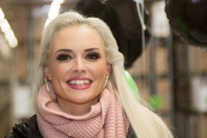 Daniela Katzenberger unterstützt den Deutschen Tierschutzbund