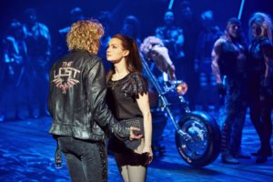 Deutschlandpremiere von Jim Steinmans BAT OUT OF HELL