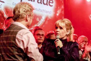 djhitparade Fanfest und DER BRANCHENTREFF 2019 von Uwe Hübner in Düsseldorf