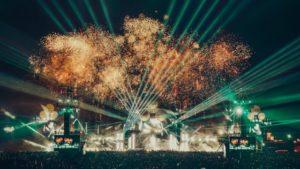 David Guetta kehrt zurück nach PAROOKAVILLE