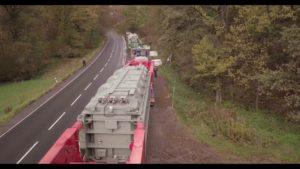 Mega Transport von Iserlohn nach Hagen