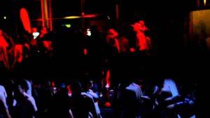 Poolnight Kaiserslautern 2011