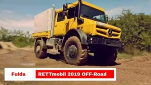 RETTmobil 2019 in Fulda