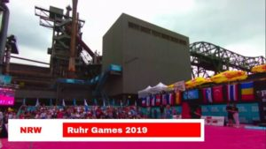 Ruhr Games Duisburg 2019