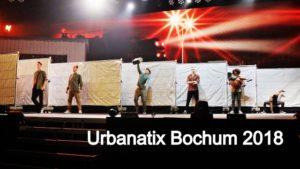 Urbanatix Bochum 2018