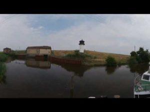 Cuxhaven Altenbruch – Leuchtturm Dicke Berta