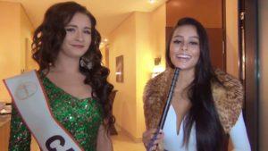 Miss Intercontinental 2015 – Interview Miss Canada